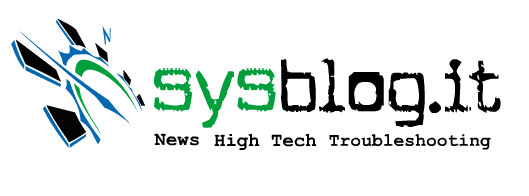 SYSblog.it